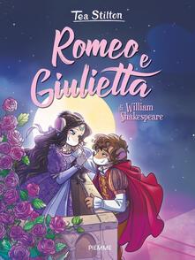 Camfeed.it Romeo e Giulietta di William Shakespeare Image