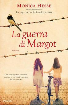 Vastese1902.it La guerra di Margot Image