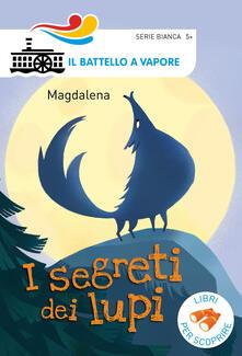 I segreti dei lupi. Ediz. a colori.pdf