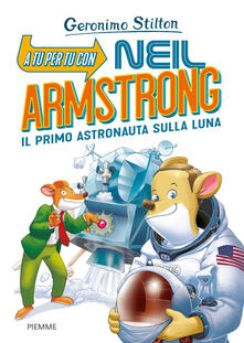 Ilmeglio-delweb.it A tu per tu con Neil Armstrong. Il primo astronauta sulla Luna Image