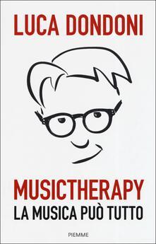 Squillogame.it Musictherapy. La musica può tutto Image