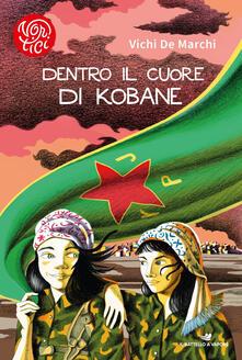 Secchiarapita.it Dentro il cuore di Kobane Image