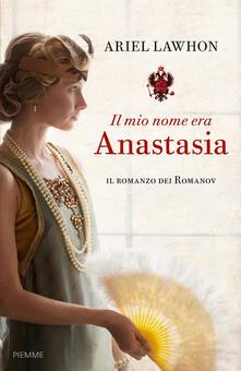Camfeed.it Il mio nome era Anastasia Image