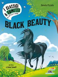 Black Beauty di Anna Sewell - Pizzato Donata - wuz.it