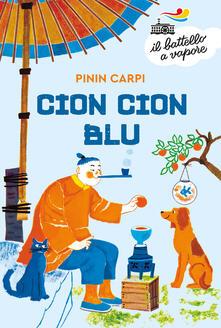 Ascotcamogli.it Cion Cion Blu Image