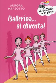 Daddyswing.es Ballerina... si diventa! Image