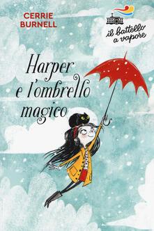 Mercatinidinataletorino.it Harper e l'ombrello magico Image