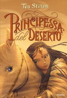 Camfeed.it Principessa del deserto. Principesse del regno della fantasia. Vol. 3 Image
