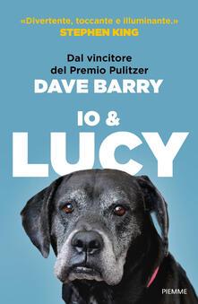 Winniearcher.com Io e Lucy Image