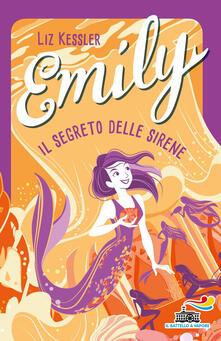 Capturtokyoedition.it Emily. Il segreto delle sirene Image
