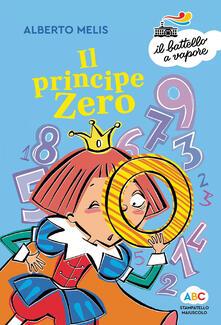 Camfeed.it Il principe Zero. Ediz. a colori Image