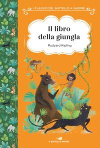 Il Il libro della giungla - Kipling Rudyard - wuz.it