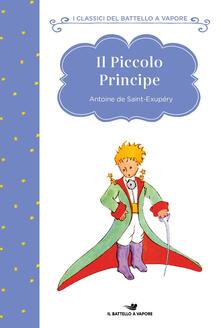 Filmarelalterita.it Il Piccolo Principe. Ediz. ad alta leggibilità Image