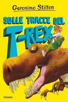 Sulle tracce del T-Rex. Lisola dei dinosauri.pdf
