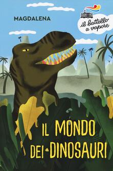 Grandtoureventi.it Il mondo dei dinosauri Image