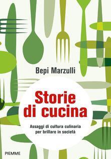 Lpgcsostenible.es Storie di cucina. Assaggi di cultura culinaria per brillare in società Image
