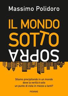 Voluntariadobaleares2014.es Il mondo sottosopra Image