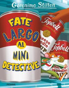 Listadelpopolo.it Fate largo al mini detective Image