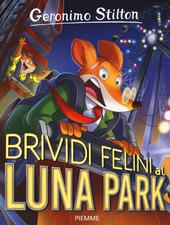 Copertina  Brividi felini al luna park