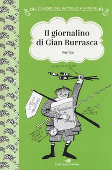 Aboutschuster.de Il giornalino di Gian Burrasca. Ediz. ad alta leggibilità Image
