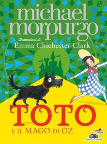 Camfeed.it Toto e il Mago di Oz Image