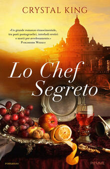 Radiospeed.it Lo chef segreto Image