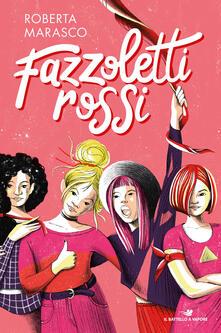 Rallydeicolliscaligeri.it Fazzoletti rossi Image