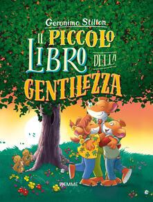 Antondemarirreguera.es Il piccolo libro della gentilezza. Con Poster Image