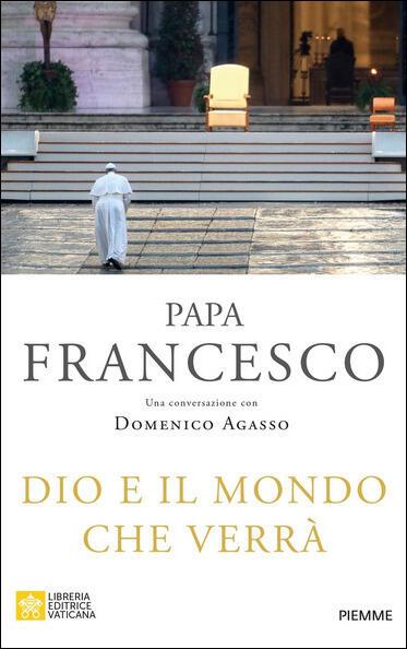 Libro sobre el Papa