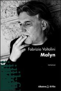 Malyn - Fabrizio Voltolini - copertina