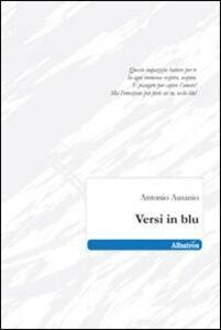 Versi in blu