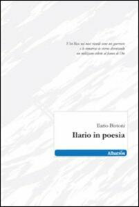 Ilario in poesia