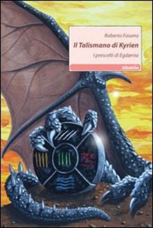 Squillogame.it Il talismano di Kyrien. I prescelti di Egdaenia Image