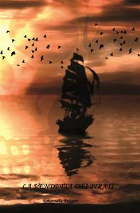 Ebook La vendetta dei pirati Ruggeri, Emanuela