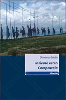 Insieme verso Compostela - Domenico Scialla - copertina