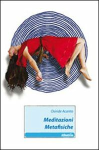Libro Meditazioni metafisiche Osiride Acanto