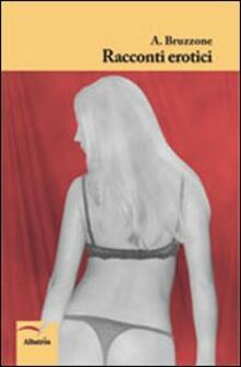 Parcoarenas.it Racconti erotici Image