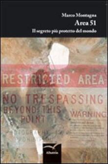 Warholgenova.it Area 51. Il segreto più protetto del mondo Image