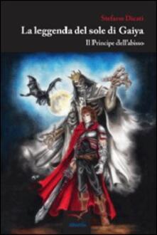 La leggenda del Sole di Gaiya. Il principe dellabisso.pdf