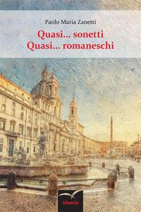 Quasi... sonetti. Quasi... romaneschi