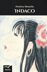 Libro Indaco Nicolina Montella