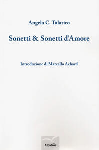 Sonetti & sonetti d'amore