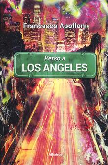 Grandtoureventi.it Perso a Los Angeles Image