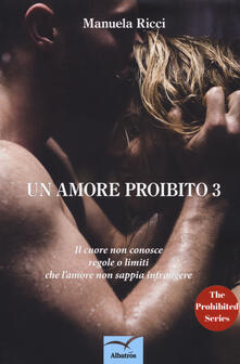 Radiospeed.it Un amore proibito. Vol. 3 Image
