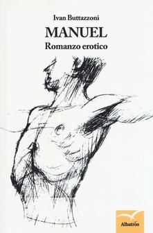 3tsportingclub.it Manuel. Romanzo erotico Image