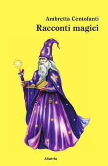 Writersfactory.it Racconti magici Image