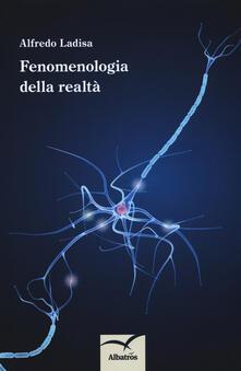 Luciocorsi.it Fenomenologia della realtà Image