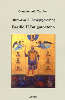 Basilio II Bulgaroctono.pdf