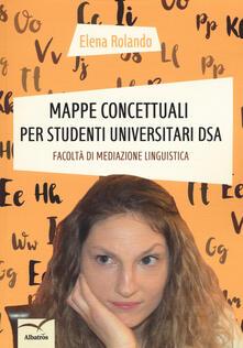 Milanospringparade.it Mappe concettuali per studenti universitari DSA. Facoltà di mediazione linguistica Image