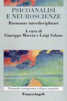 Psicoanalisi e neuroscienze. Risonanze interdisciplinari.pdf